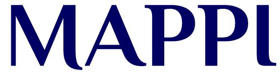 Logo MAPPI small